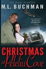 Christmas at Peleliu Cove (The Night Stalkers and the Navy) (Volume 2)