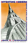 Inventing Modern: Growing Up with X-Rays, Skyscrapers, and Tailfins by John H. Lienhard (Paperback, 2005)