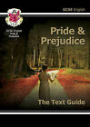 GCSE English Text Guide - Pride and Prejudice by CGP Books (Paperback, 2010)