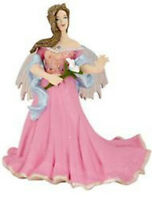 Papo Pink Elf With Lily Toy Figurine 38814