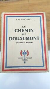 Le-Chemin-de-Douaumont-par-E-de-Ressouches-1951