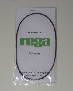REGA-TURNTABLE-BELT-STANDARD-BLACK-BELT