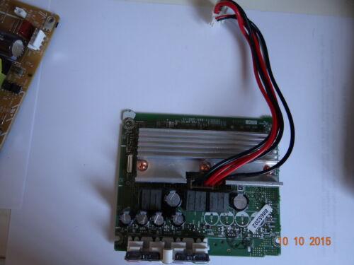 Genuine original Sony BDV-N790w BDV-N890 HBD-N790w AMP board