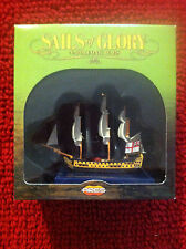 Sails of Glory Ship Pack: Hms Queen Charlotte 1790 NEW