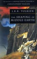The History of Middle-earth (4) - The Shaping of Middle-earth, Christopher Tolki