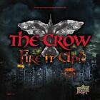 The Crow Fire It up Board Game by Upper Deck