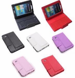 cover samsung tablet a 7 pollici