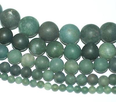 Boule 6 mm Perles Strang. MoosAchat