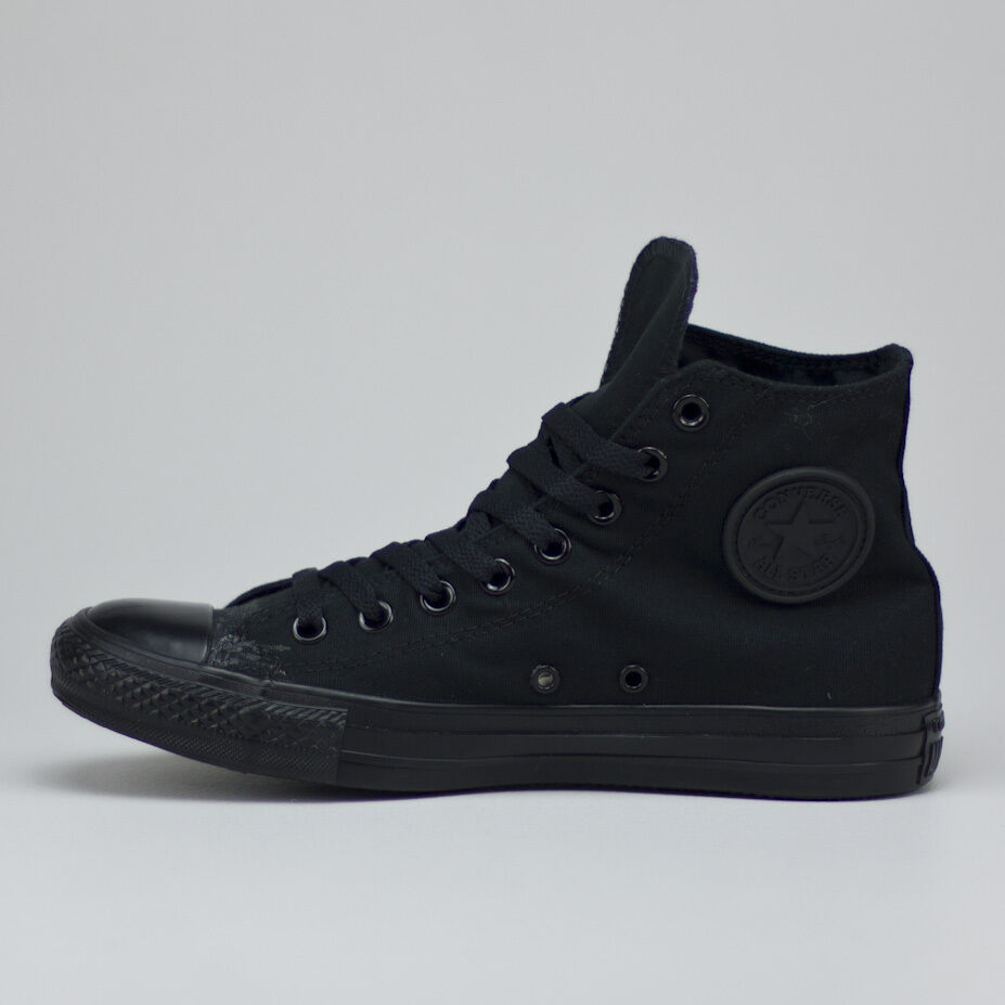 Converse All Star Hi Trainers new in box Noir