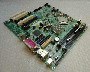 Dell-DN075-0DN075-Precision-390-Workstation-Socket-775-LGA775-Motherboard