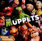 The Muppets (Original Soundtrack) von OST,Various Artists (2012)