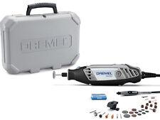 Dremel 3000-2/30 Rotary Tool Kit {Complete multipurpose tool kit for Hobby}