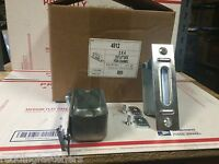 (4912) Handy Metal Outlet Box For Unistrut / B-line Channel 2 X 4 (qty. Of 2)