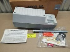 BRK ELECTRONICS SMOKE DUCT DETECTOR HOUSING  DH185 1AC *PZB*