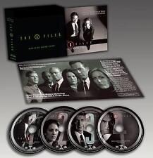 X Files Vol 2 - 4 x CD Complete Series Boxset - Limited 3000 - Mark Snow