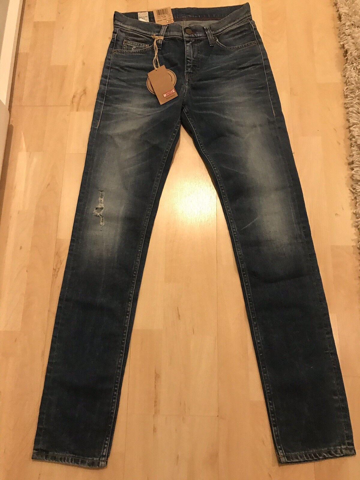 Mustang Jeans Vegas Skinny True Denim Größe W29 L34 Neu  | Online Outlet Shop  | Elegantes und robustes Menü  | Klein und fein
