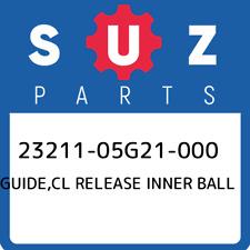 Suzuki OE Factory Style Side Left Black Mirror Fairing Mount 56600-38G21