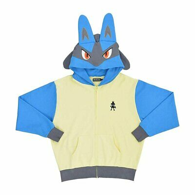 Pokemon Center 2020 Halloween Galar Garden Only Morpeko Reversible Hoodie M/L