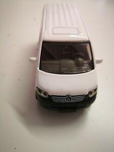 Siku-VW-Transporter-T5-1-64-1070-1338-Vitrinen-Modell-aus-Sammlung-unbespielt