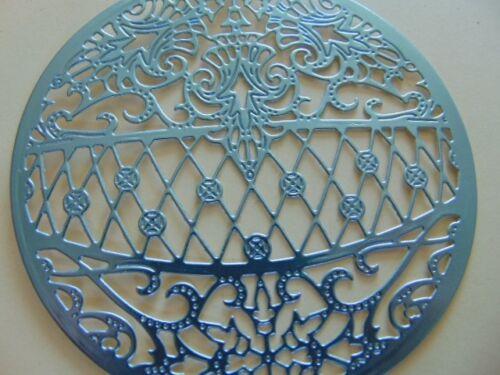 Tattered Lace Die Cuts Charisma VINTAGE CHRISTMAS BAUBLES X 9 3 designs