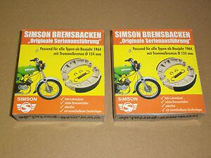 4x-Bremsbacken-Serienausfuehrung-Bremsen-Simson-S50-S51-Schwalbe-SR50-SR4-serie
