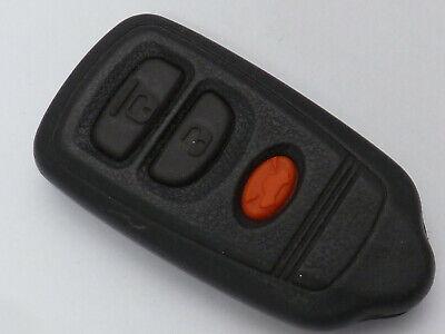2002-2004 Isuzu Axiom S XS 3.5L V6 Smart Key Fob Keyless ...