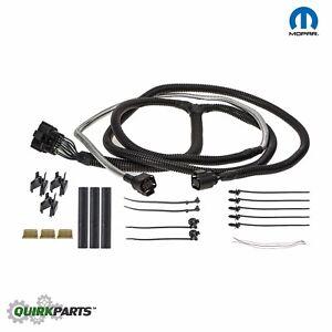 jeep dodge chrysler ram o2 oxygen sensor jumper wiring oem. Black Bedroom Furniture Sets. Home Design Ideas