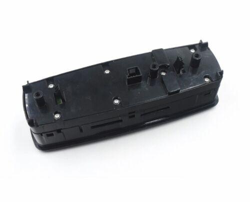 Tastiera Finestrino per Mercedes Classe B W169, Telecomando Interruttore a