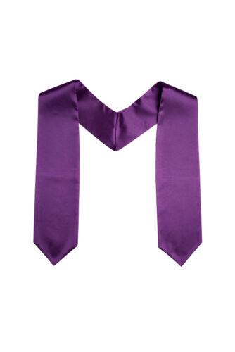 DIPLOMA onore rubato University Scapolo accademico Royal Purple CORO fusciacca