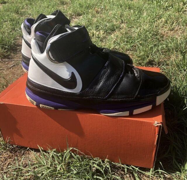 Size 10 - Nike Zoom Kobe 2 ST Orca for sale online | eBay