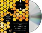 The Beekeeper's Apprentice: Or, on the Segregation of the Queen by Laurie R King (CD-Audio, 2014)