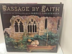 Passage-by-Faith-Exploring-the-Inspirational-Art-of-James-C-Christensen