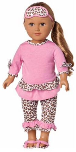 """18/"""" DOLL Outfit for American Girl-Our Generation Clothes Formal Casual Wear"""