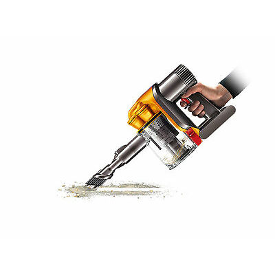 Dyson DC34 Handheld Vacuum Cleaner - Refurbished - 1 Year Guarantee