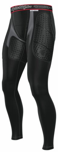 Troy Lee Designs 5705 Protection Pant BLACK premium protection 51600320*