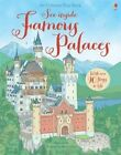 See Inside Famous Palaces by Megan Cullis (Board book, 2015)