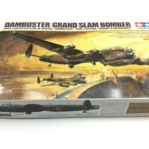 Tamiya-TM61111-Dambuster-Grand-Slam-Bomber-1-48-scale-kit-11119-JAPAN-IMPORT
