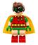 MINIFIGURES-CUSTOM-LEGO-MINIFIGURE-AVENGERS-MARVEL-SUPER-EROI-BATMAN-X-MEN miniatuur 5