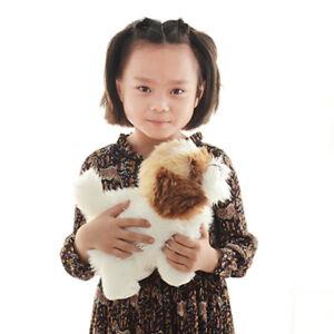 Shih Tzu Dog Plush Toy Stuffed 7 Anime Simulation Animal Doll Kid