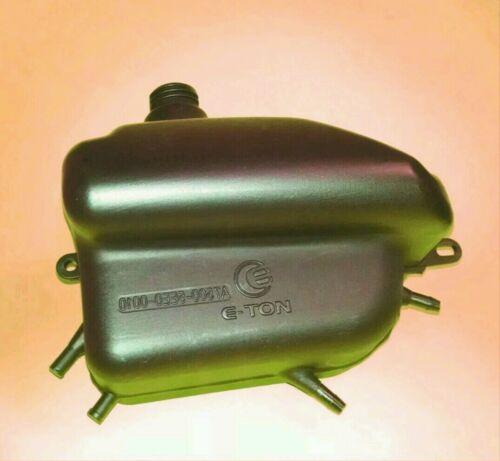 E-ton ATV Fuel gas Tank Eton Viper 70M 4stk 811005 811050 Vin: 7KB RX4-70M