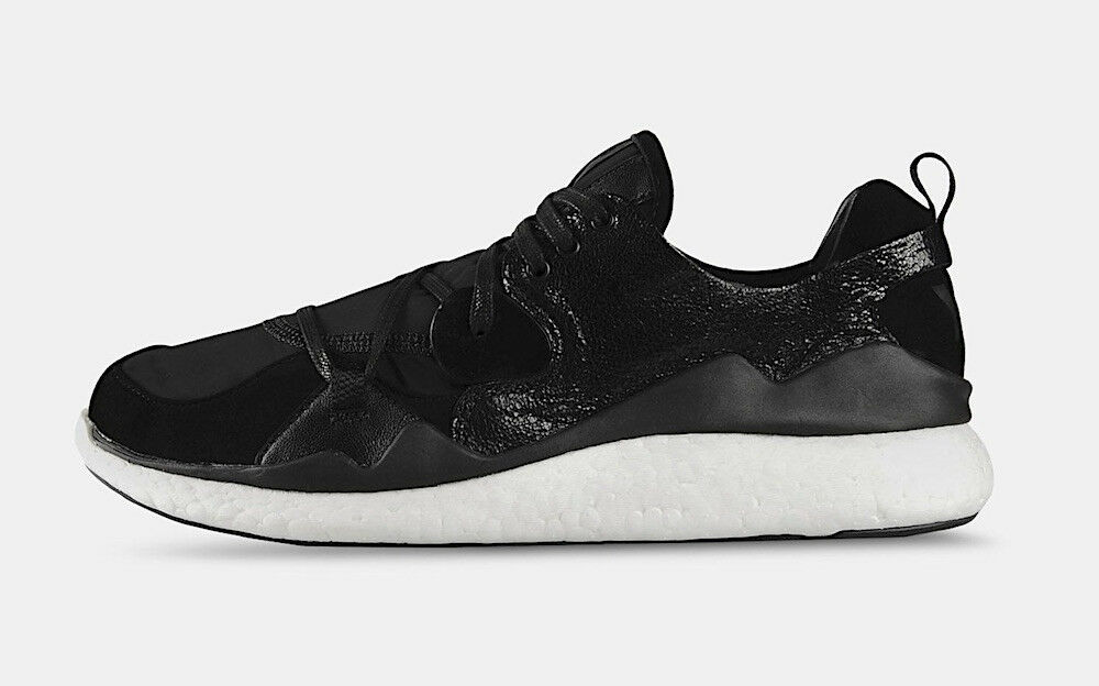 Y-3 Yamamoto Femme Boost Chaussures 7 40,5 40,5 40,5 e469ab