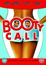 Booty Call Jamie Foxx, Tommy Davidson, Vivica A. Fox NEW AND SEALED UK R2 DVD