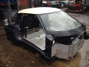LOTUS-EVORA-LHD-MANUAL-400-PARTIAL-BODY-ASSEMBLY-WITH-WINDSCREEN-amp-REAR-SUBFRAME