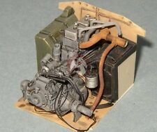 CMK 1/35 Skoda T11/0 Engine Set for Pz.Kpfw.35(t) Skoda LT vz.35 (for CMK) 3020