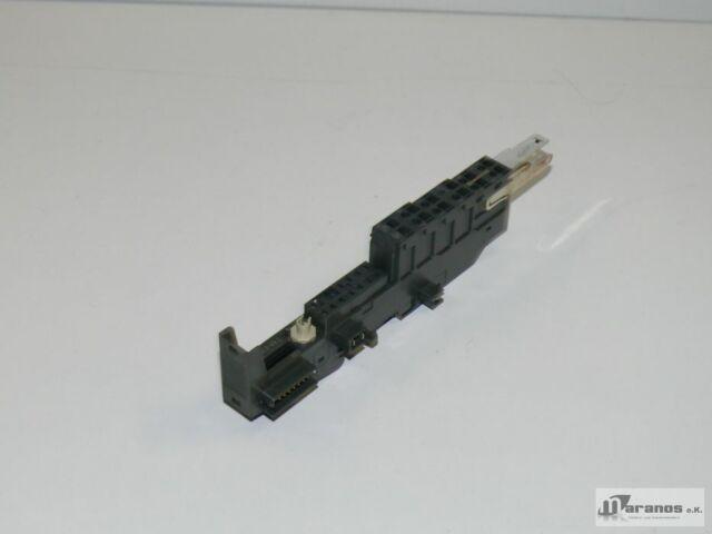Siemens 6ES7193-4CA40-0AA0 Simatic S7 Terminal Module 6ES7 193-4CA40-0AA0 Module