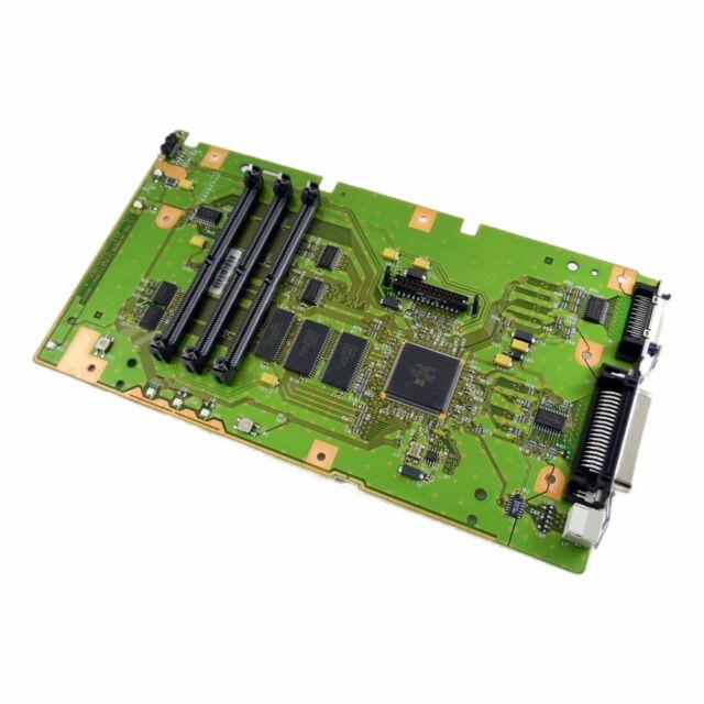 HP c3981-60001 formatter board for hp laserjet 6p