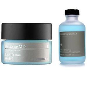 Perricone-BLUE-PLASMA-CLEANSING-TREATMENT-BLUE-PLASMA-ORBITAL-NEW