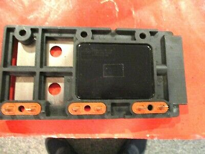 NEW IGNITION MODULE BUICK 1986-1992 CENTURY 1986-1987 ELECTRA 1986-1988 LESABRE