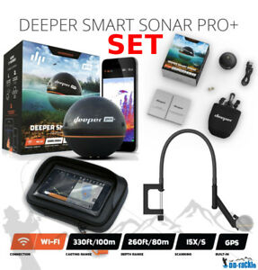 Deeper-Smart-Sonar-Pro-Plus-Wi-Fi-GPS-Echosondeur-Sondeur-Bras-Flexible