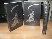 Terry Pratchett - MORT Discworld 1st illustrated slipcased sealed Folio Society